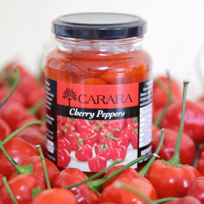 Carara Cherry Peppers